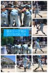 Aリーグ戦① vs 泉新橋戸ライズ